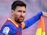 Месси подпишет новый контракт с «Барселоной» в начале августа