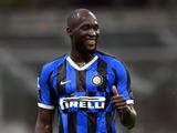 Лукаку: «Общался с Роналду перед переходом в «Интер»