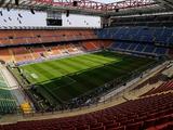 «Динамо» может провести в Милане товарищеский матч с «Интером»