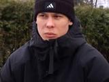 СМИ: Денис Попов не сыграет со «Львовом» (СПИСОК ИГРОКОВ)