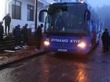 «Динамо» отправилось в Испанию на второй зимний тренировочный сбор