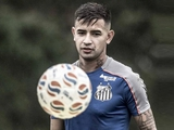 Дерлис Гонсалес официально остался в «Сантосе»