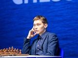 18-летний Есипенко выносит Магнуса Карлсена! Вейк-ан-Зее 2021.