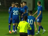 «Динамо» — «Олимпия» — 5:0. ВИДЕОобзор