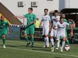 «Александрия» — «Ворскла» — 2:0. После матча. Сачко: «Менять нужно было полкоманды!»
