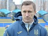 Сергей Нагорняк: «Украине по силам добиться положительного результата в матче с Нидерландами»