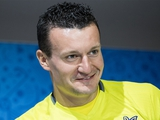 Артем Федецкий: «Это будет противостояние не Луческу — Ребров, а «Динамо» — Ребров»