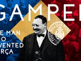 «Барселона». Начало.
