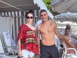 Дочь Суркиса: «Обсуждали с Марко Верратти переход в «Динамо» (ФОТО)