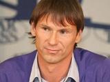 Егор Титов: «В матче «Шахтер» — «Лион» ожидаю водопад голов»
