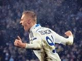 Лукаш Теодорчик: «Очень рад очередному голу и новой победе!»