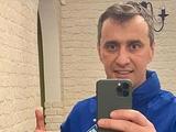 Главный санитарный врач Украины Виктор Ляшко рассказал о вакцинации в экипировке «Динамо» (ФОТО)