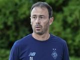Диего Лонго — об игроках «Динамо», которые должны переходить в топ-чемпионаты