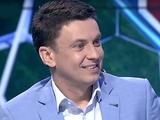 Игорь Цыганик: «Не хочу, чтобы Хацкевич покидал «Динамо». Это его команда»