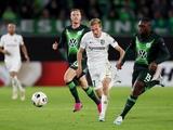«Вольфсбург» — «Александрия» — 3:1. После матча. Шаран: «Не могу сказать, что «Вольфсбург» нас полностью переиграл»