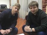 Вадим Шаблий: «Хочу поблагодарить «Динамо» за благородное отношение к Федорчуку»