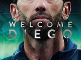 Диего Годин — футболист «Интера»