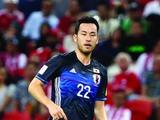 Защитник сборной Японии: «Думали, что Колумбия будет играть сильнее»