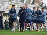 «Динамо» хочет завершить сбор в Швейцарии матчем против представителя Бундеслиги
