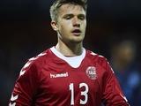 Миккель Дуэлунд: «Меня очень хорошо приняли в «Динамо» (ВИДЕО)
