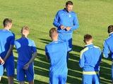 Андрей Шевченко назвал состав на матчи с Италией и Чехией