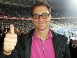 Святослав Сирота: «Возможно, следующим капитаном «Динамо» станет Кендзера...»