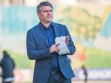 Сергей Ковалец: «Попадание в Лигу Европы будет успехом для «Динамо» и «Шахтера»