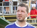 Олег Саленко: «Новый тренер «Шахтера», кто он вообще такой? Он знает футбол лучше Саленко?»