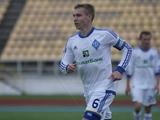 Экс-футболист «Динамо» Кушниров: «Алиев говорил: «Отдай мне мяч и беги радуйся»