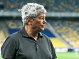 Мирча Луческу: «Я обязан приложить усилия, чтобы поднять уровень киевского «Динамо»