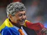 СМИ: Луческу согласился возглавить сборную Румынии