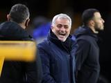 Жозе Моуринью: «В матче с Украиной Англии было очень легко. Я бы даже сказал, слишком легко»
