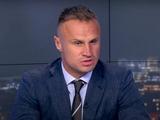 Вячеслав Шевчук: «Бущан должен был выйти и, если не зафиксировать, то перевести мяч дальше»