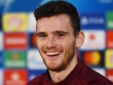 Робертсон: «Атлетико» праздновал так, будто уже прошел дальше»