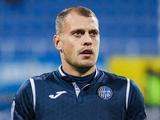 Воспитанник «Динамо» покинул «Олимпик» и стал свободным агентом