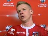 Александр Зинченко: «Я всегда верил в футбольного бога...»
