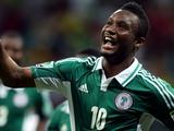 Микел: «Ивоби и Ихеаначо — будущее сборной Нигерии»