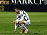 Тебас: «Возвращение Роналду в «Реал»? Это было бы здорово»