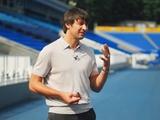 «Ювентус» — «Барселона»: прогноз Александра Шовковского