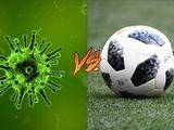 Футболисты, заразившиеся коронавирусом. Актуальный список футболистов на 25 марта