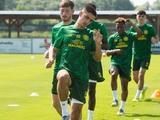 Марьян Швед: «Я пришел в «Селтик» играть в свой футбол и добиваться побед»