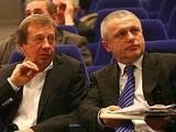 «Подтвердилось, что никаких переговоров «Динамо» с Семиным не было», — источник