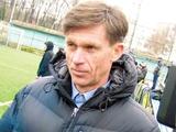 Юрий Шелепницкий: «Италия изначально играла на ничью»