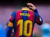 «Барселона» предложила Месси десятилетний контракт