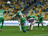 «Карпаты» — «Динамо», ситуация с дисквалификацией: сразу пятеро рискуют не сыграть с «Зарей»