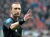 Вакс рассудит матч за Суперкубок Крыма
