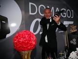 «Мене звати Віда . Домагой Віда» . Футболіст відзначив своє 30-річчя в образі кіногероя