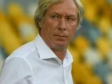 «Не важно, на каком языке говорят футболисты, важно, чтобы они правильно думали», — Алексей Михайличенко. Избранные цитаты