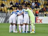 Меньше подач — больше удачи. Полный расклад ТТД по игре «Динамо» — «Мальме» — 1:0