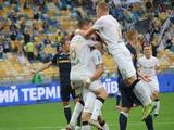 «Колос» — «Днепр-1» — 4:1. После матча. Михайленко: «Ключевым фактором игры стали два быстрых гола соперника»